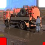 Откачка и вывоз ЖБО в Петербурге и Ленинградской области